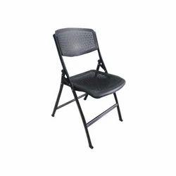 Stillon Mild Steel Chair