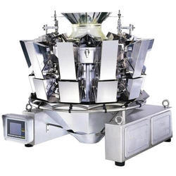 Corn Flakes Packaging Machine