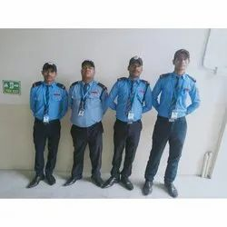 Residence Security Guard Service