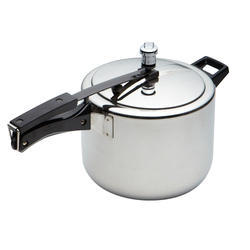 Outer Lid Pressure Cooker