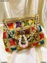 Exclusive Ethnic Designer Hand Bag