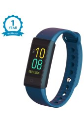 Noise Color Fit Fitness Band