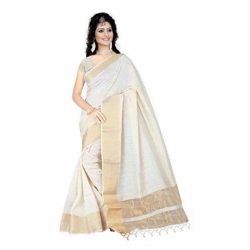 43dac64108 Silk Saree, Rs 650 /piece, Shree Shyam Silk Mills | ID: 19652575648