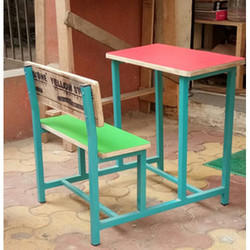 Single Seating School Benches