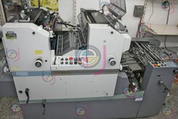 Hamada C 248 Two Color Offset