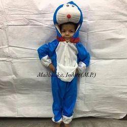 Doraemon Cartoon Dress