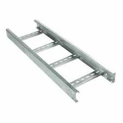 Galvanized Iron Ladder Type Cable Tray