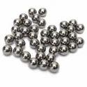 Bearing Balls