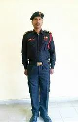 Residence Security Guards Services, No. Of Persons Required: 1