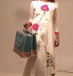 Ladies Designer Party Dress