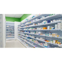 Pharmacy Storage Rack