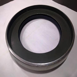 Rubber Bonded Metal Product