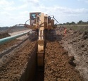 Trenching Services for Pipelines