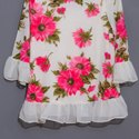Ladies Floral Tops