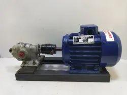 Gear Pump Set