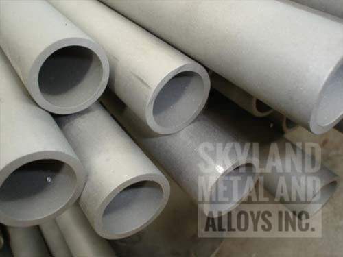 Super Duplex Seamless Pipe