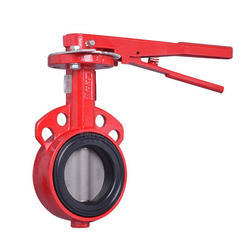 Chemical Industry Butterfly Valve