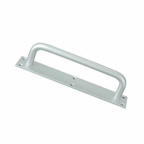 Door Handle Types >> Aluminum And Stainless Steel Grip Door Handle Rs 30 Piece Id