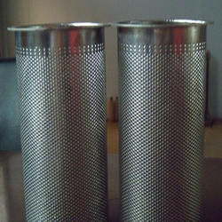 SS Perforated Filter