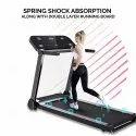 Urbantrek TD-N1 Motorized Treadmill With Mobile App