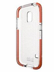 Tech21 Impact Mesh Samsung Galaxy S5 Sport Clear Back Case