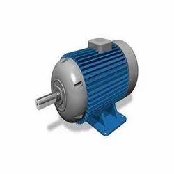 ABB Three Phase Industrial Motor, Power: 10-100 kW