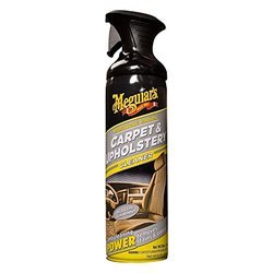 G9719 Meguiars  Carpet and Upholstery Cleaner