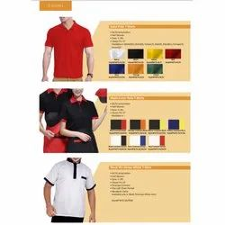 Cotton Casual Wear T Shirt, Size: XXL