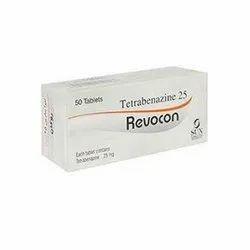 Tetrabenazine Tablets