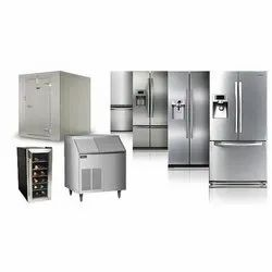 Refrigerator Repairing Services, Home/Residence, Capacity: <200 L