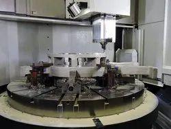 Stainless Steel High Pressure VTC