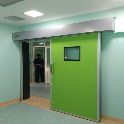 automatic sliding door installation services in mangolpuri delhi