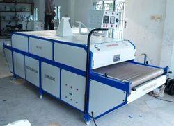 Heat Transfer Label Curing Machine