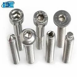 304L Stainless Steel Anchor Bolts