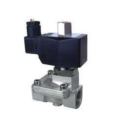 3/2 Way Direct Acting Solenoid Valve