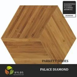 Palace Diamond Parkett Wooden Flooring