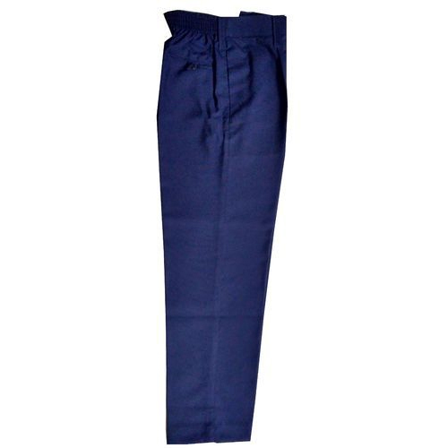 exceptional range of styles and colors special section best collection Kids Navy Blue Uniform Full Pant