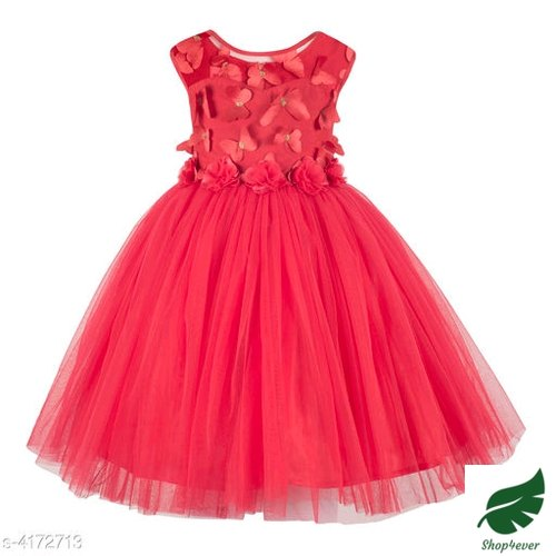 Elegant Girls Kids Dresses Free Delivery And Cod Available At Rs 960 Piece Baby Girls Dress Id 21917036612