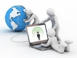 Internet Broadband service for offices