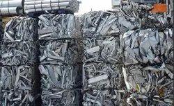 6063, 6061 Aluminium Scrap, For Melting