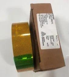 Avery Dennison Series V6700b Conspicuity Tape AIS 090