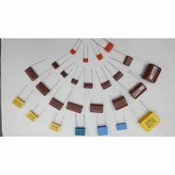 Metalized Polypropylene Film Capacitors