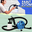 Paint Sprayer Machine