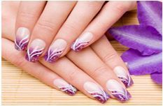 Nail Extension Services