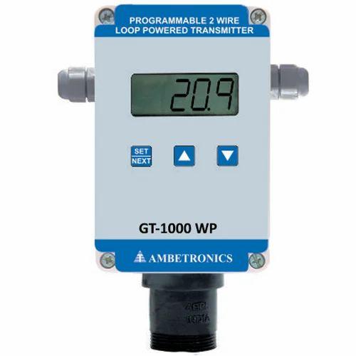 Gas Detectors - Carbon Monoxide Detectors Manufacturer from Mumbai