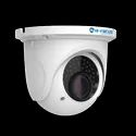 2 Mp Day & Night Hi Focus Hc-ipc-ds2200vfn3 Dome Camera, For Indoor