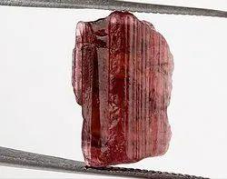 8 Cts Jaguar Gems Watermelon Tourmaline Raw Crystal Gemstone Rough