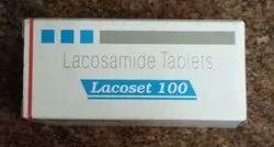 Lacoset Anti Anxiety Medicine