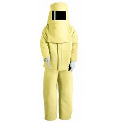Oil & Gas Safe Suits