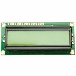 LCD Display 16x2 RG1602 (Green)